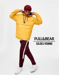 Pull & Bear coupon à Marseille ( 7 jours de plus )
