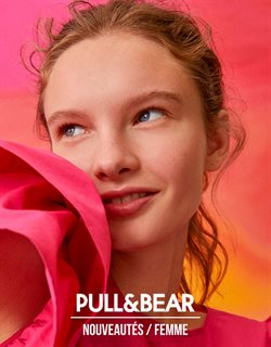 Pull & Bear coupon à Marseille ( Plus d'un mois )