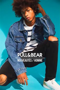 Pull & Bear coupon ( 8 jours de plus )