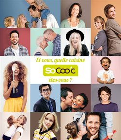 SoCoo'c coupon ( Expiré )