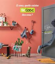 Socoo C A Chambery Catalogue Et Codes Promo En Cours