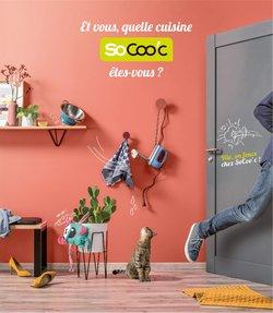 SoCoo'c coupon ( Plus d'un mois )