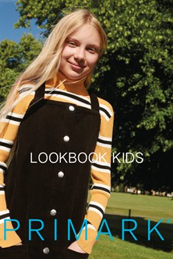 Lookbook Kids