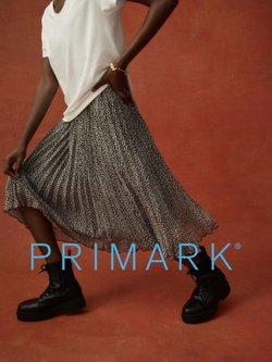 Primark coupon ( Publié hier )