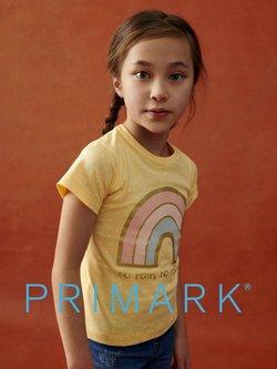 Primark coupon à Paris ( 11 jours de plus )