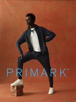 Promos de Primark dans le prospectus à Primark ( Publié hier)
