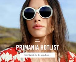 Promos de Primark dans le prospectus à Marseille