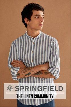 Promos de Springfield dans le prospectus à Springfield ( 8 jours de plus)