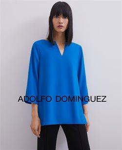Adolfo Dominguez coupon ( Expiré )