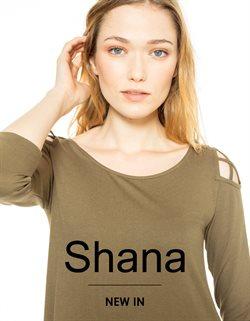 Promos de Shana dans le prospectus à Roissy-en-France