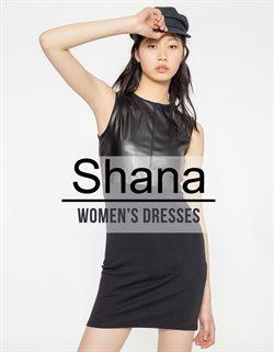 Promos de Shana dans le prospectus à Paris