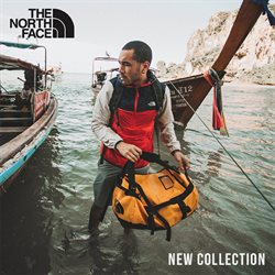 Promos de Sport dans le prospectus de The North Face à Saint-Germain-en-Laye