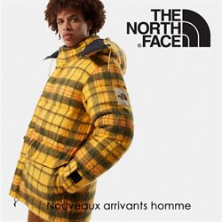 The North Face coupon ( 11 jours de plus )