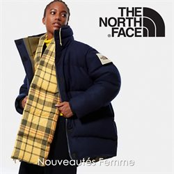 The North Face coupon ( Expiré )