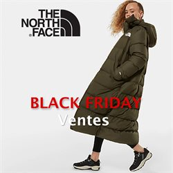 The North Face coupon ( 2 jours de plus )