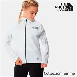 The North Face coupon ( 12 jours de plus )