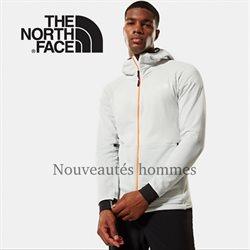 The North Face coupon ( 22 jours de plus )