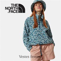 The North Face coupon ( Plus d'un mois )
