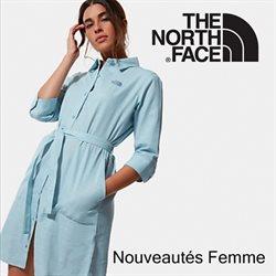 The North Face coupon ( 6 jours de plus )