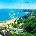 Promos de Voyages dans le prospectus de Carrefour Voyages à Cergy ( 9 jours de plus )
