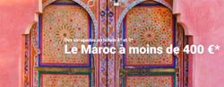 Promos de Voyages dans le prospectus de Carrefour Voyages à Anglet