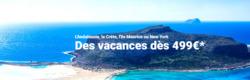 Promos de Carrefour Voyages dans le prospectus à Marseille
