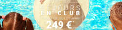 Promos de Voyages dans le prospectus de Carrefour Voyages à Salon-de-Provence