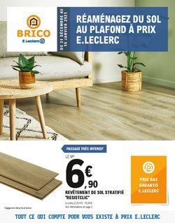 E.Leclerc Brico coupon à Rouen ( Expiré )