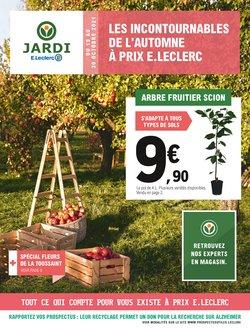 Promos de Bricolage dans le prospectus à E.Leclerc Brico ( 6 jours de plus)