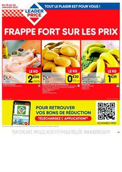 Promos de Bazar et Déstockage dans le prospectus de Promo Tiendeo à Châlons-en-Champagne ( 6 jours de plus )