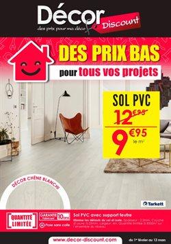 Promos de Bazar et Déstockage dans le prospectus de Promo Tiendeo à Toulouse ( 12 jours de plus )