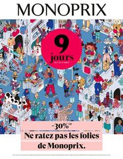 Promos de Bazar et Déstockage dans le prospectus de Promo Tiendeo à Paris ( Nouveau )