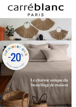 Promos de Marques de luxe dans le prospectus à Promo Tiendeo ( Expire ce jour)