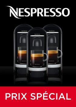 Nespresso coupon ( 27 jours de plus)