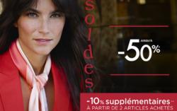 Promos de Caroll dans le prospectus à Paris -50% de réduction 2b75997ef1e