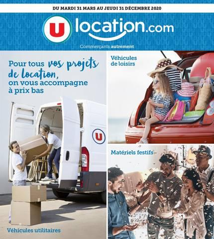 Hyper U Yffiniac Centre Commercial De La Baie Catalogue Et Horaire