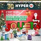 Hyper U coupon à Paris ( Plus d'un mois )