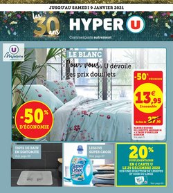 Hyper U coupon à Paris ( Expiré )