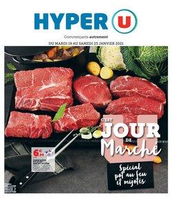 Hyper U coupon à Nantes ( Expiré )