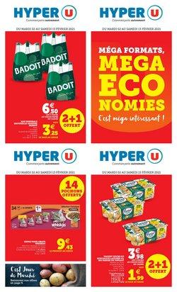 Hyper U coupon ( Expiré )
