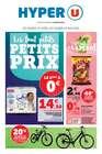 Hyper U coupon à Paris ( Expiré )