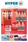 Hyper U coupon à Rennes ( 2 jours de plus )