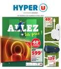Hyper U coupon à Rouen ( Expire demain )
