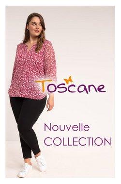 Toscane coupon ( Plus d'un mois)