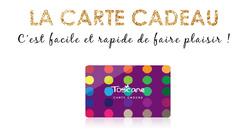 Promos de Toscane dans le prospectus à Paris