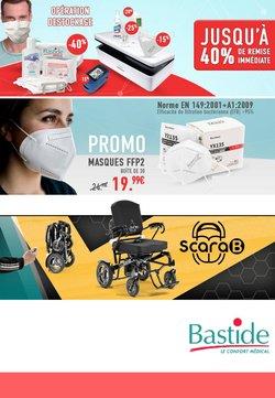 Bastide coupon ( Publié hier )
