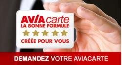Promos de Avia dans le prospectus à Paris