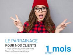 Promos de Telephone Store dans le prospectus à Paris