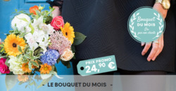 Promos de Le Jardin des Fleurs dans le prospectus à Bordeaux
