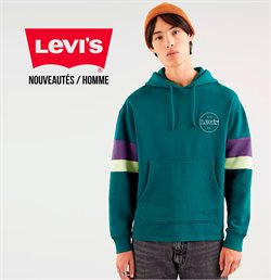 Levi's coupon ( Expiré )